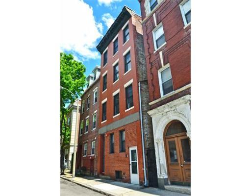 35 North Margin Street, Boston, MA 02113