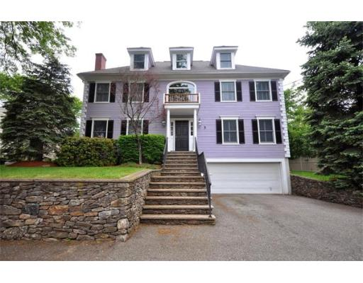 3 Pleasant View Rd, Arlington, MA