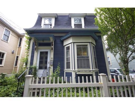 32 Howard Street, Cambridge, MA 02139