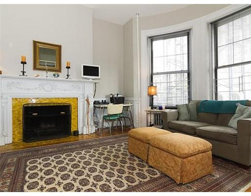 501 Beacon St, Unit 3, Boston, MA 02215