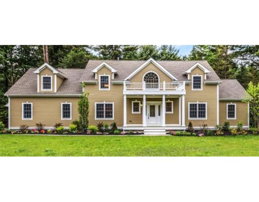 296 Merriam Street, Weston, MA