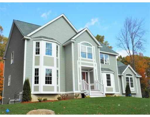 6 Mount Joy Drive, Tewksbury, MA