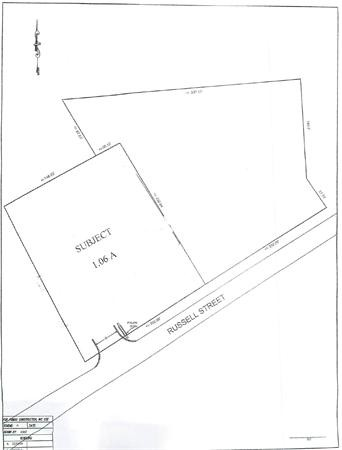 206 Russell Street Hadley MA 01035