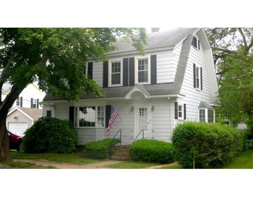 4 Fairview Avenue Peabody MA 01960