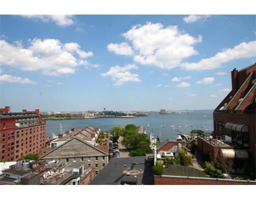 Boston, MA - North End