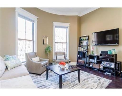 21 Worcester Sq, Boston, Ma 02118