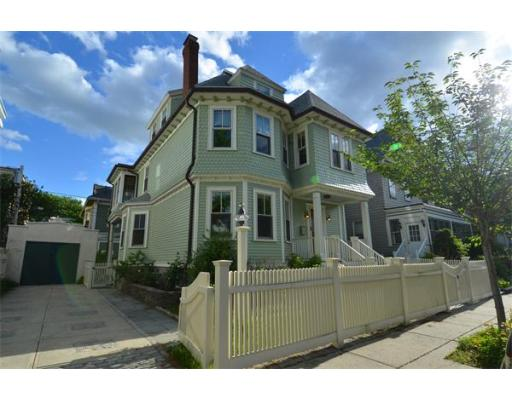 14 Morrill St, Boston, MA