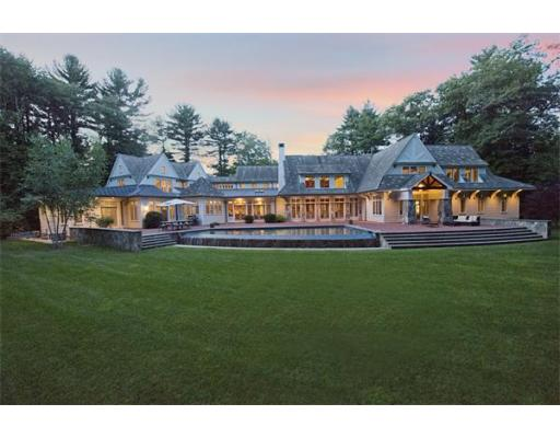 48 Ridge Hill Farm Road, Wellesley, MA