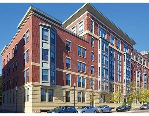 519 Harrison, Boston, MA 02118