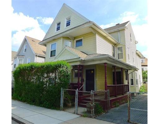 28 Thornley St, Boston, MA 02125