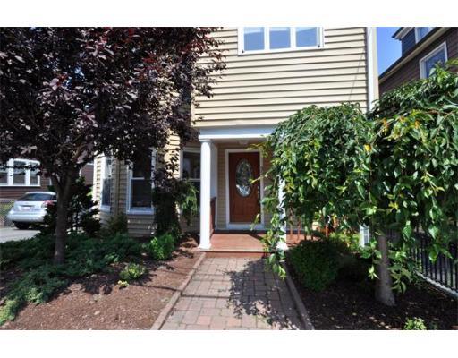 35 Newbern Avenue, Medford, MA 02155