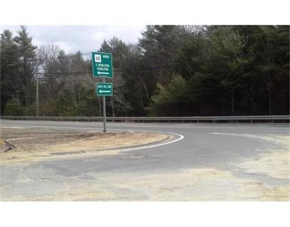 Corner of Routes 68 and 202 Templeton MA 01468