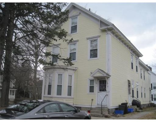 Photo of 50 Whittier St Andover MA 01810