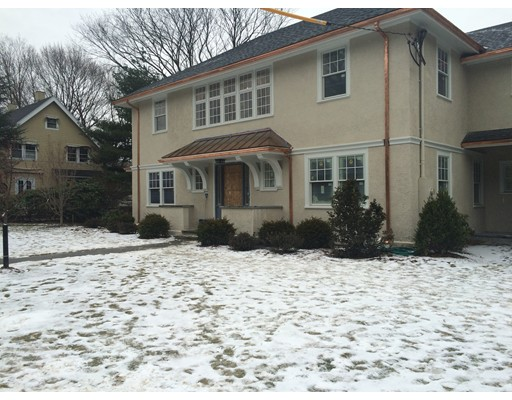 54 WABAN AVE, Newton, MA