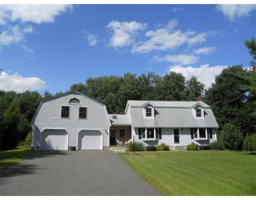 205 Pochassic Road Westfield MA 01085