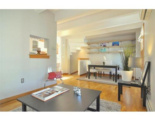 10 Gardner Road, Cambridge, MA 02139