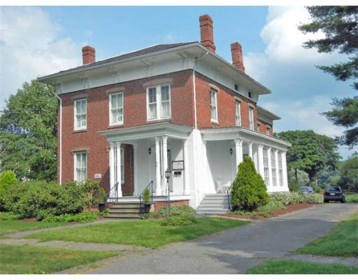 94 Main Street, Hatfield, MA