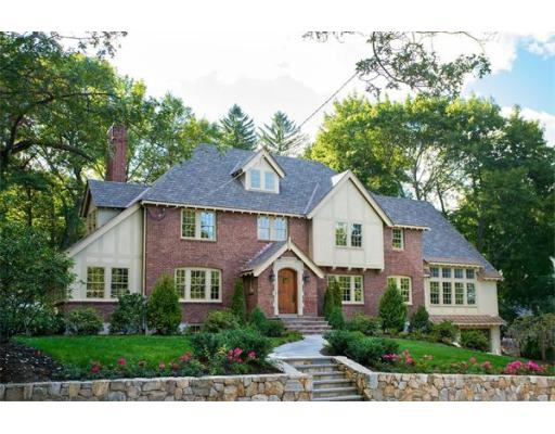 133 FOREST AVE, Newton, MA