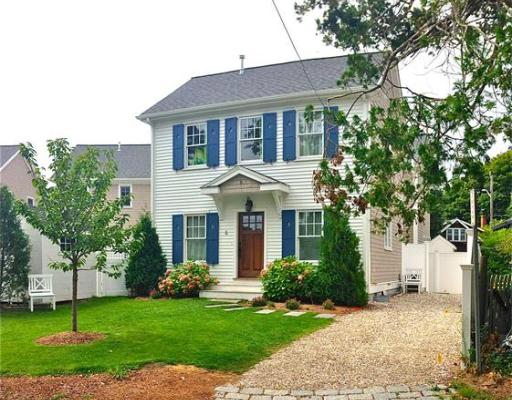 6 Essex Place, Harwich, MA 02646