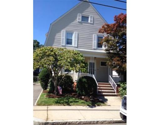 68 Lasell Street Boston MA 02132