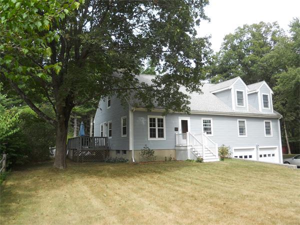 687 West Street Walpole, MA Real Estate | MLS # 71740946