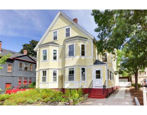 157 Mount Auburn Street, Cambridge, MA