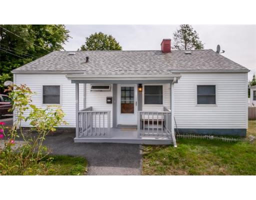55 Kenwood Rd, Methuen, MA