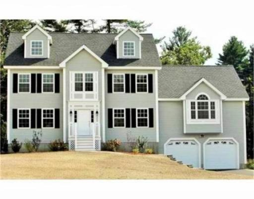 Lot 10 Holly St, Burlington, MA