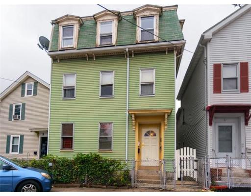 2 Wyman Place, Boston, MA 02130