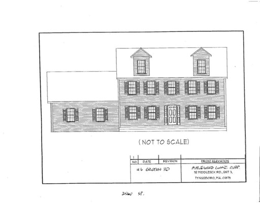 Photo of Lot 4 Deer Run Estates Bolton MA 01740