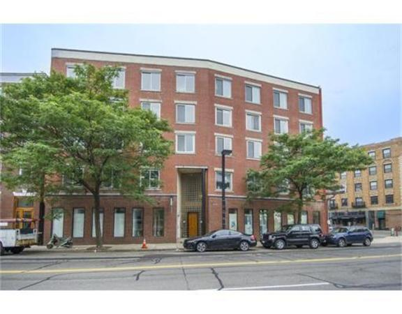 414 Commercial Boston Ma Real Estate Mls 71762736