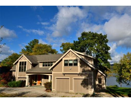 27 Mahkeenac Trail, Stockbridge, MA