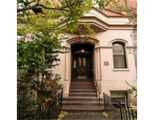 135 Beacon Street, Boston, MA 02116
