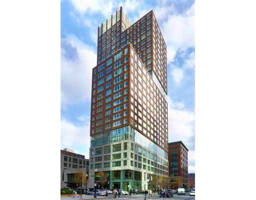 400 Stuart Street, Unit 26C, Boston, MA 02116