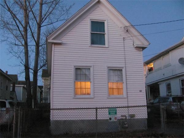 48 5Th Street Lowell MA 01850