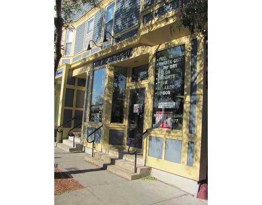 781 Cambridge Street, Cambridge, MA 02141