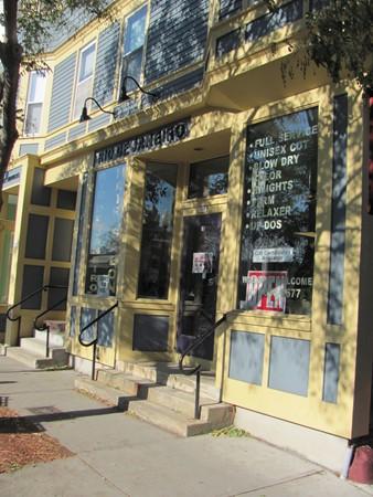 781 Cambridge Street Cambridge MA 02141