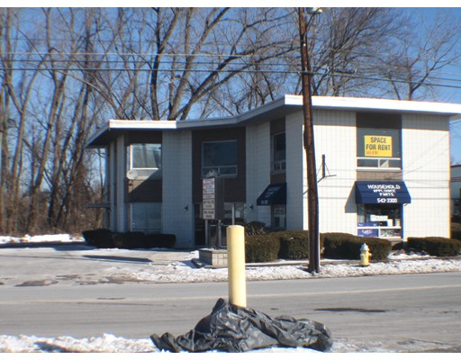 460 Main Street, Springfield, MA 01510