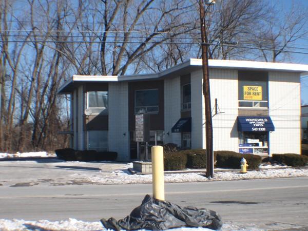 460 Main Street Springfield MA 01151