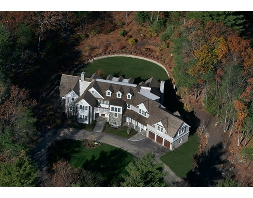 1 Green Lane, Weston, MA