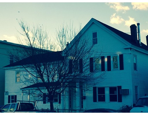 811 Central Street, Lowell, MA 01852