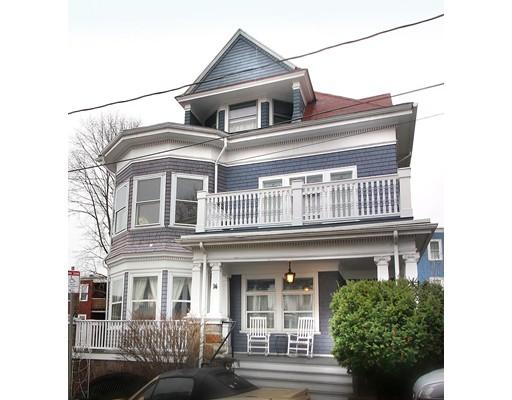 14 Whitby Terrace Boston MA 02125