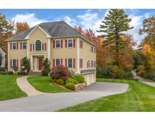 10 VALLEY ROAD, North Reading, MA