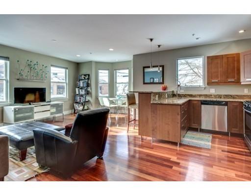205 Washington, Somerville, MA 02143