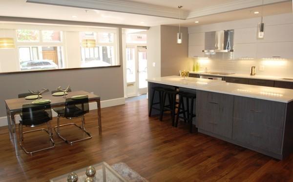 106 Fulton Street, Boston, MA, 02109,  Home For Sale