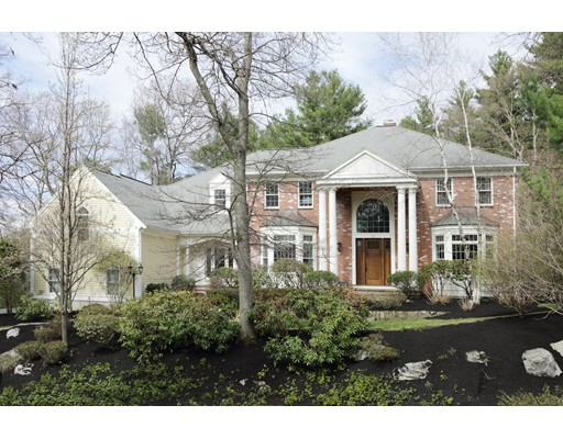 22 Candleberry Lane Weston MA 02493
