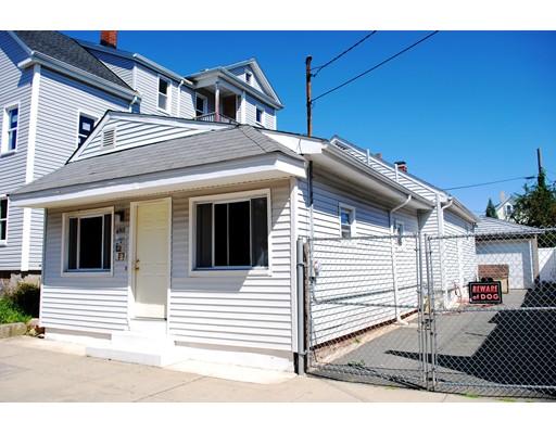 493 Rivet St, New Bedford, MA