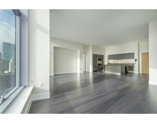 110 Stuart, Boston, MA 02116