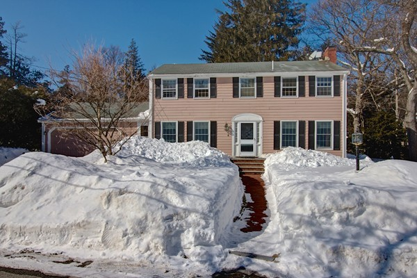 4 Ivy Circle Winchester MA 01890