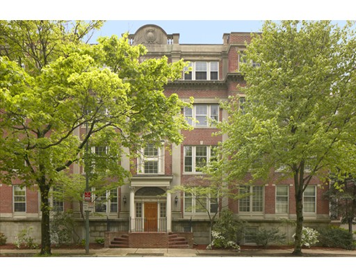 246 Brattle Street, Cambridge, MA 02138
